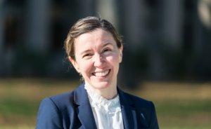 Asuman Özdağlar MIT Elektrik Bölümü Başkanı oldu