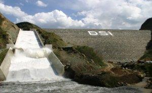 DSİ Osmaniye'de Sabunsuyu Çatak Barajı ve HES kuracak