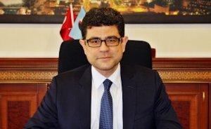 Enerji İşleri Genel Müdürü Murat Zekeriya Aydın
