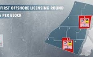 Lübnan hükümetinden petrol lisansına onay