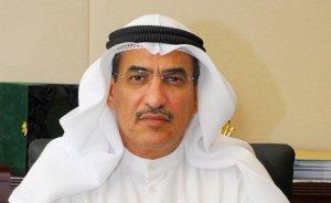Kuveyt petrol bakanı değişti