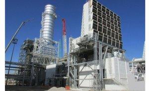 Çalık, Türkmenistan'daki gaz santralinde ilk ateşlemeleri gerçekleştirdi
