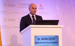 Çeçen: Elektrikte Ar-Ge'ye 203 milyon lira yatırım yapacağız