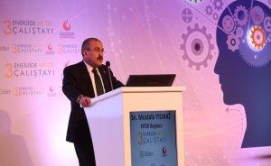 EPDK'nın Ar-Ge maliyeti 111 milyon liraya ulaştı