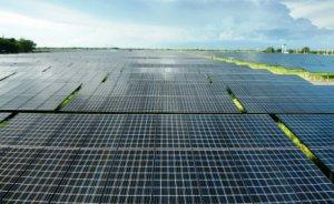 Hanwha-Kalyon güneş paneli fabrikasının temelini atıyor