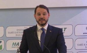Albayrak: YEKA güneş fabrikası binin üzerinde istihdam sağlayacak