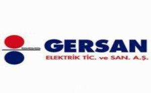 Gersan Elektrik'ten askeri sistem ürünlerinde gizlilik anlaşması