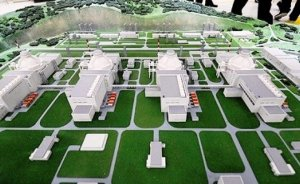 Akkuyu Nükleer A.Ş.'ye 76 milyar lira teşvik verildi