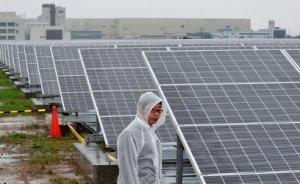 Japonya güneş enerjisi teşviklerini düşürdü