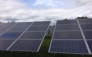Eyilik: Güneş için orta ölçekli ihaleler açılmalı