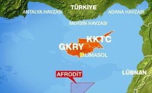 KKTC: Kıbrıs Türkleri karasularında eşit haklara sahip