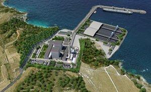 Cenal Termik santrali tam kapasite üretimde