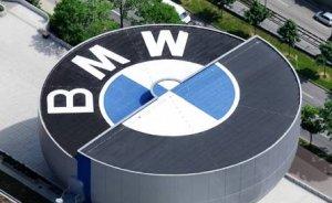 BMW Almanya`da kendi elektriğini üretecek