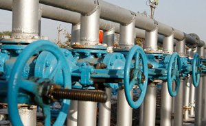 Ukrayna üzerinden gaz akışı son 7 yılın en yüksek seviyesinde