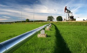 Rus-Çin petrol boru hattının ikinci ayağı da işletmede