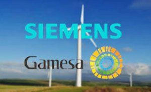 Siemens Gamesa, Mısır'a 262 MW'lık türbin sağlayacak