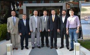 Türkiye'de yeşil binaları artıracak adım