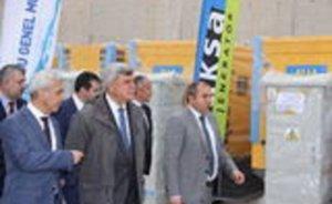 Kocaeli Belediyesi 8 megavatlık jeneratöre kavuştu