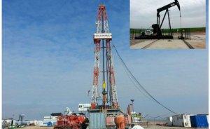 Çalık'ın Güney Çalıktepe-4 kuyusundan petrol üretimi başladı