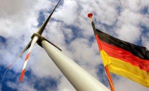2017'de Almanya elektriğinin üçte birini yenilenebilirden sağladı