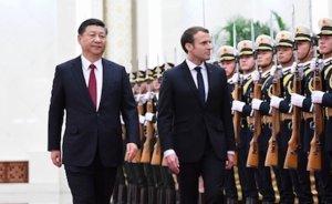 Fransa ve Çin nükleer enerjide işbirliğini artıracak