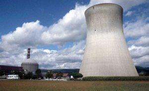 Rusya'nın nükleer enerji üretimi 2017'de rekor kırdı