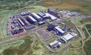 Ciner Grubu'nun Ankara'daki kojenerasyon tesisi açıldı