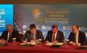 Antalya'da 7429 çiftçiye bedava güneş elektriği!