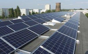 Çatı tipi mini güneş santrallerinin önü açıldı