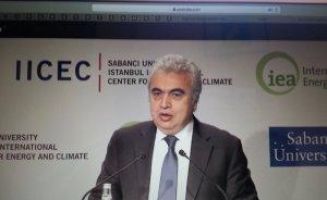 Fatih Birol ikinci kez IEA Başkanlığına seçildi