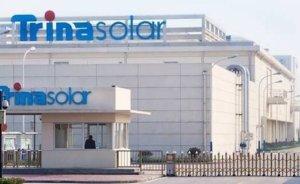 Çinli Trina Solar'dan ABD güneş paneli gümrük vergisine tepki