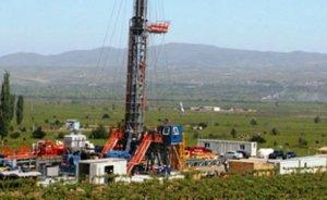 Kütahya'da 7 jeotermal arama sahası ihale edilecek