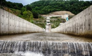 Nijerya 3050 MW'lık HES kuracak