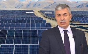 Nemrut Dağı eteklerinde güneş santrali kurulacak
