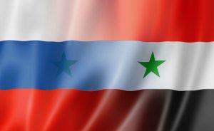 Rusya ve Suriye enerji işbirliği anlaşması imzaladı