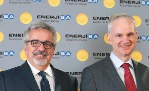 Enerjisa Enerji'den 316 milyon Euro'luk halka arz