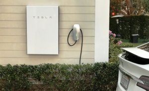 Tesla'dan sanal enerji santrali