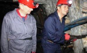 Çan Linyitleri iş güvenliğini artıracak
