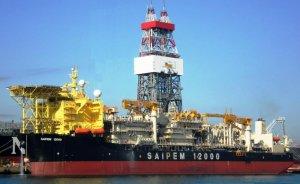 ENI ve Total'den Güney Kıbrıs'ta yeni gaz keşfi!