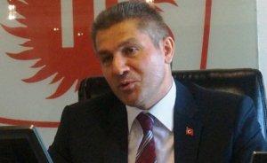 TPAO Genel Müdürü Besim Şişman görevinden alındı