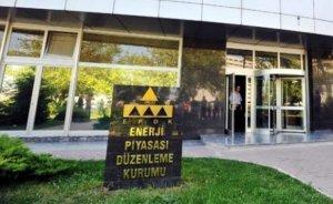EPDK'dan 2 şirkete idari para cezası