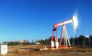 TP'ye Kırklareli'de petrol işleme süre uzatımı