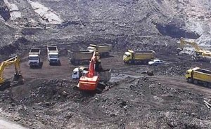 Ege Linyitleri kömür taşıma hizmeti alacak