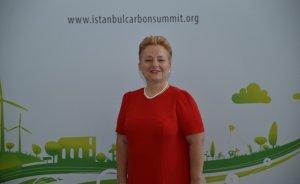 Karaosmanoğlu: V. İstanbul Karbon Zirvesi'ne enerji sektörünün ilgisi yüksek