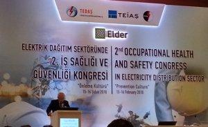 Arslan: İş kazaları her yıl 80 milyar TL kaybettiriyor