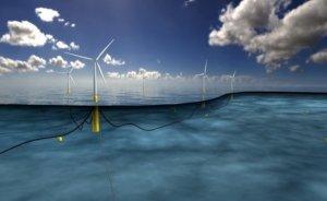 Dünyanın ilk yüzer RES'i beklentilerin üzerinde elektrik üretti