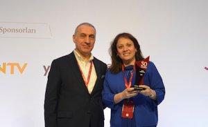 SOCAR İK Müdürü Mammadov en iyi 50'de