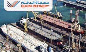 Umman Duqm Rafinerisi sözleşmeleri imzalandı