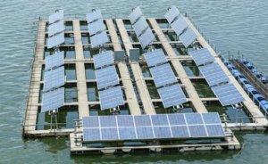 İlk açık deniz güneş santralini Hollandalılar kuracak