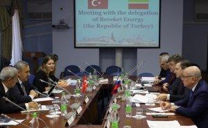 Bereket Enerji Tataristan'da yatırım fırsatlarını kovalıyor